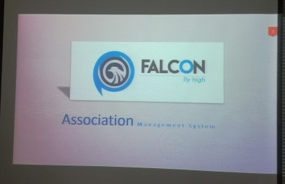 Seminar session one by team Falcon