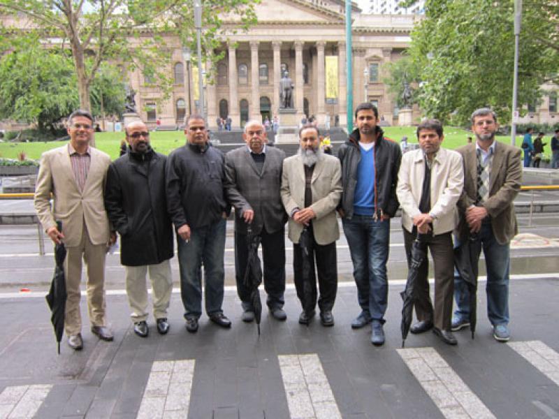 TMA TRADE DELEGATION TO AUSTRALIA & NEW ZEALAND