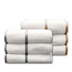 Cotton yarn Towel