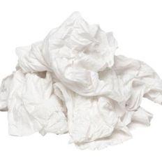 White Mix Rags