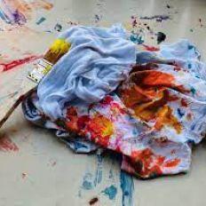 Paint Towel