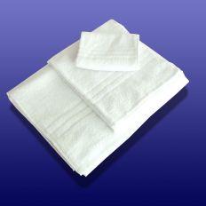 Cam Border Towel