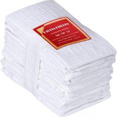 Flour Sack Towels 12 pack