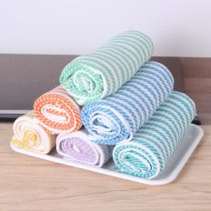 Screen Printed Towels