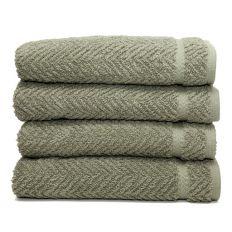 Herring Bone Towel
