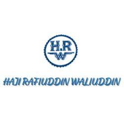 Haji Rafiuddin Waliuddin