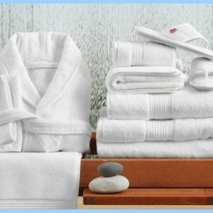 Institutional Bath Linen
