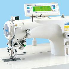 Stitching Setup- Juki Machines