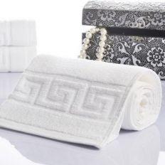Greek Jacquard Towel