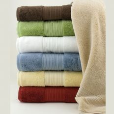 Supima Towels