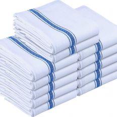 Dish Towels 15x25 (12 Pack)
