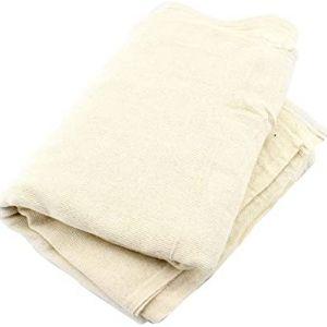 Un-bleached Bath Blankets