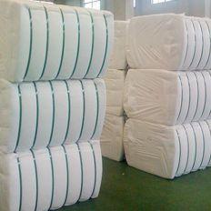 Bale Packaging