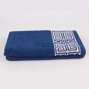 Foil Printed Towels