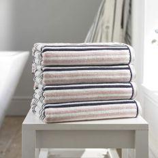Multi Rib Towel