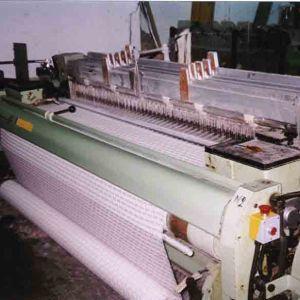 Fabric Weaving Looms
