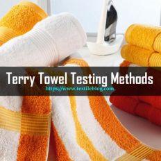 Towel Checking
