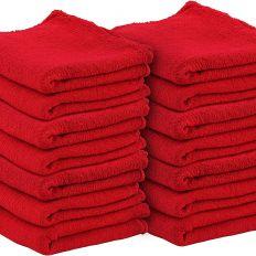 Shop Towel 13x13 (100 Pack)