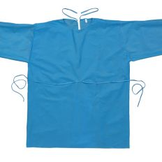 Hospital apron