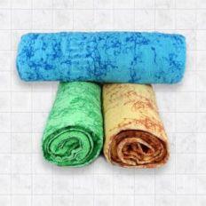 Tie n Die Bath Towel