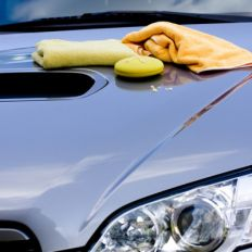 Auto Detailing Car Wash