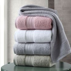 Terry Bath Towels