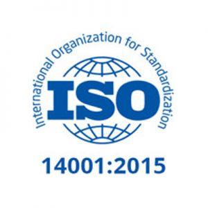 ISO 14001 2015 EMS
