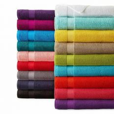 Assorted Terry Towels