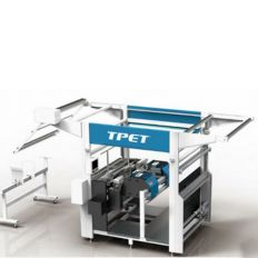Full Automatic Cotton terry face towel sewing machine