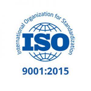 ISO 9001 2015 QMS