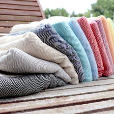 Reclaimed Turkish Towel