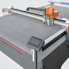 Digital and Laser Cutting Machinery