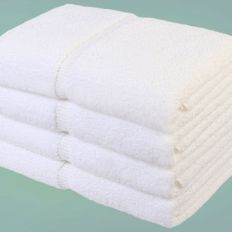 Institutional Terry Towel