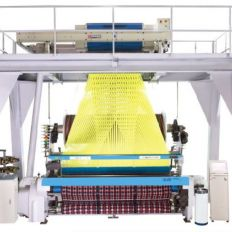 Power Looms Jacquard Terry