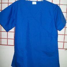 Woven Garments Medical Scrub