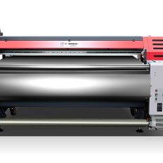 Reactive And Digital Printing Latest Machinery.