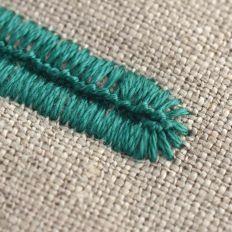 Stitching Setup- Buttonhole