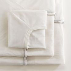 Institutional Fitted Sheets