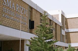 SMA Rizvi Textile Institute