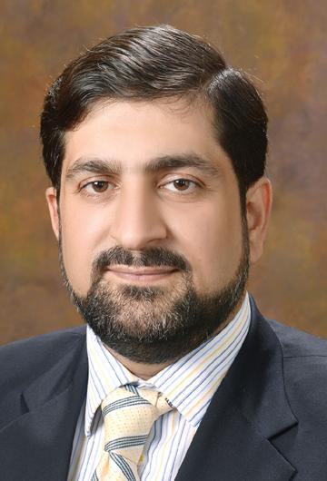 Muhammad Burhan Ahmed-SVC